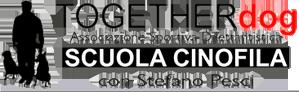 Istruttore Cinofilo – Stefano Pesci Logo
