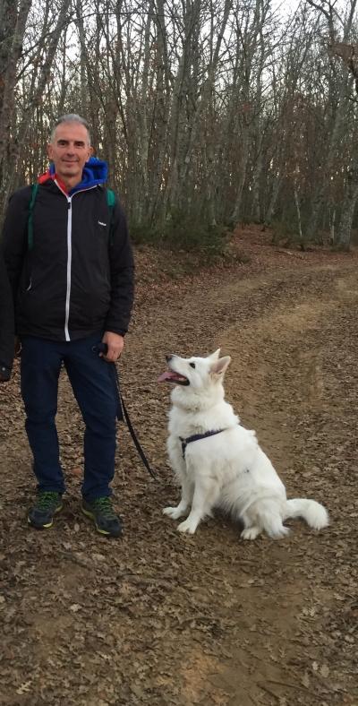 Il Potere di Capire il Cane - Stefano Pesci Istruttore Cinofilo Comportamentale